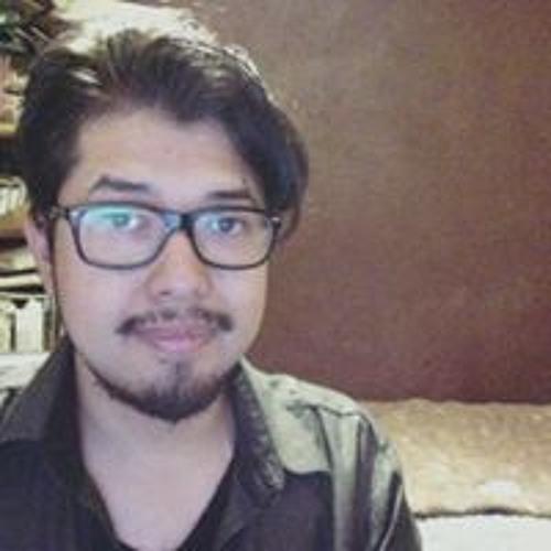 Oscar Vidales's avatar