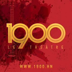 TUJAMO @ 1900 Le Théâtre Hanoi 2018-05-26 Artwork