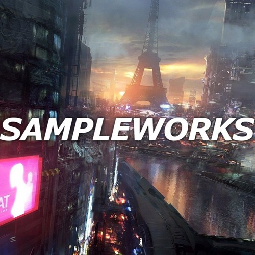 SampleWorks's avatar