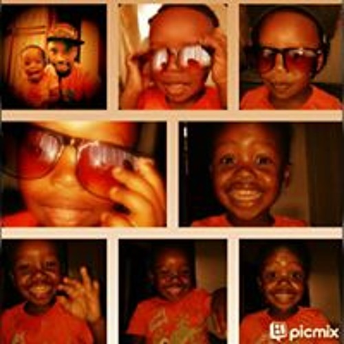Sibusiso Nzimande's avatar