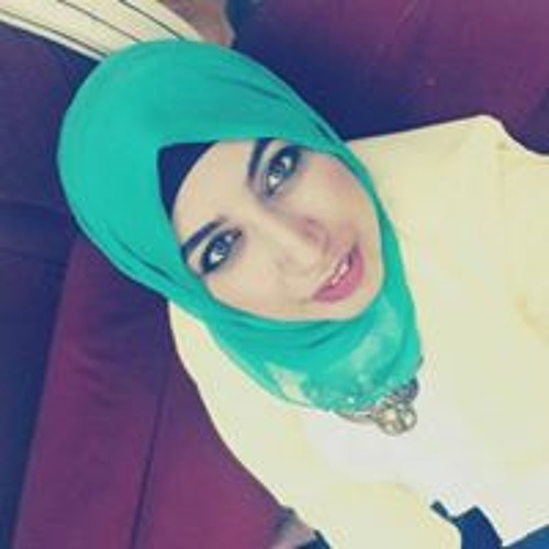 Amal Zahra's avatar
