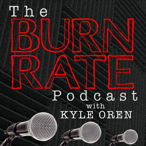 The BURN RATE Podcast's avatar