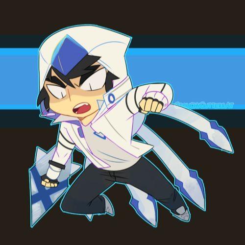 Alex Lawrence AE's avatar