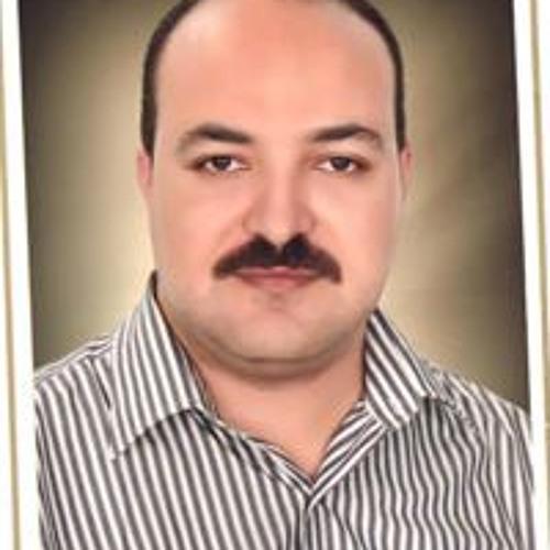 Walid Almasry's avatar