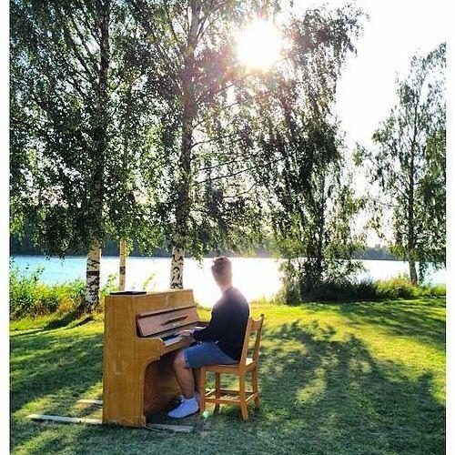 Hannes Johansson | Composer's avatar