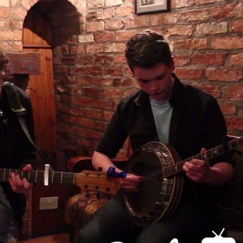 James Donaghy banjo's avatar