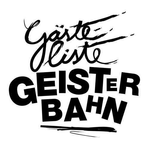 Gästeliste Geisterbahn's avatar