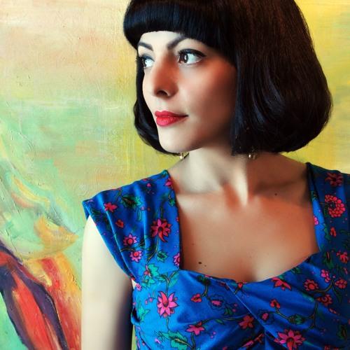 Alexandra Kladi's avatar