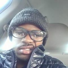 Darrius Johnson
