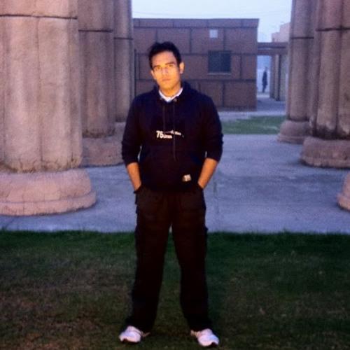 Naveed Ch's avatar