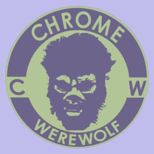 Chrome Werewolf's avatar