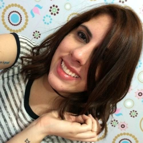 Amanda Mangialardo Rocha's avatar