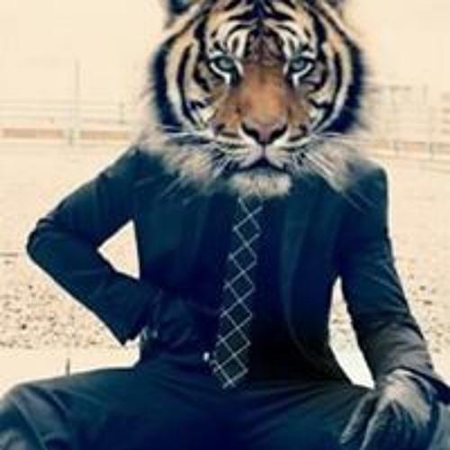 Uno Tyson's avatar