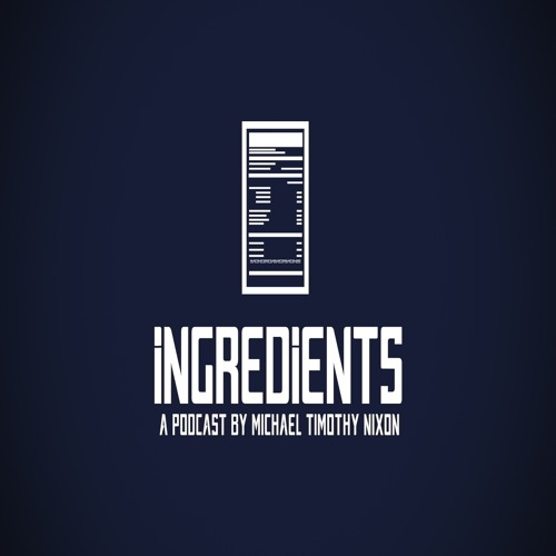 The Ingredients Podcast's avatar