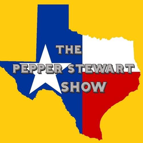 Pepper Stewart Show's avatar