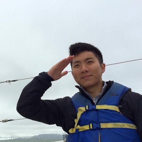 Joseph Choi's avatar