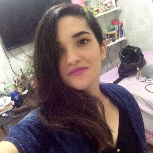 Monaliza Barros's avatar