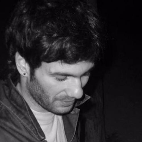 panos roubis's avatar