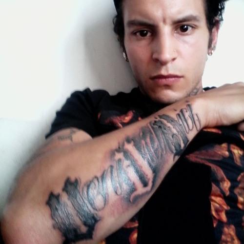 Dj Gabriel Sordo's avatar