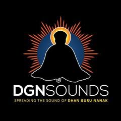 DGN Sounds