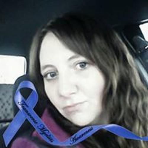 Megan Merchant's avatar