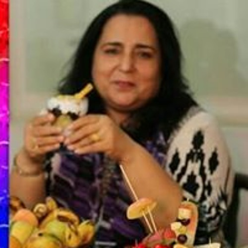 Mehrukh Nawab's avatar