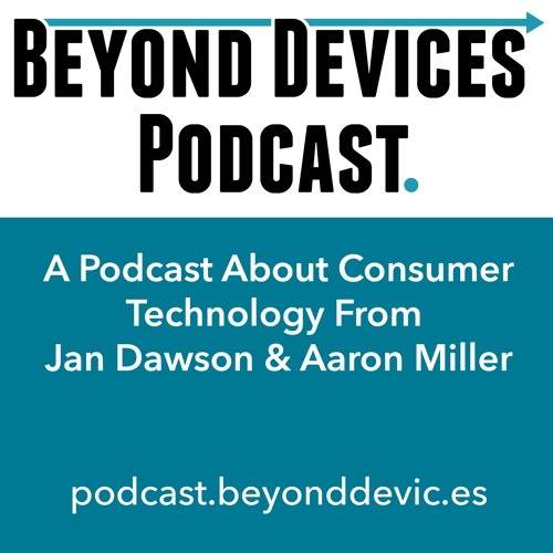 Beyond Devices Podcast's avatar