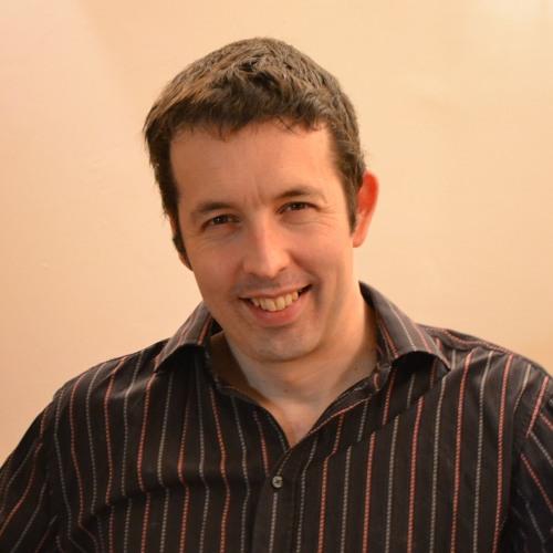 Matthew Hyde's avatar