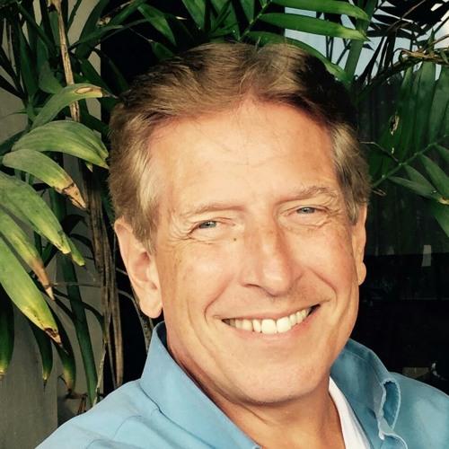Jim Patterson's avatar