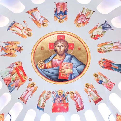 Let Us Celebrate The Feast Of Pentecost