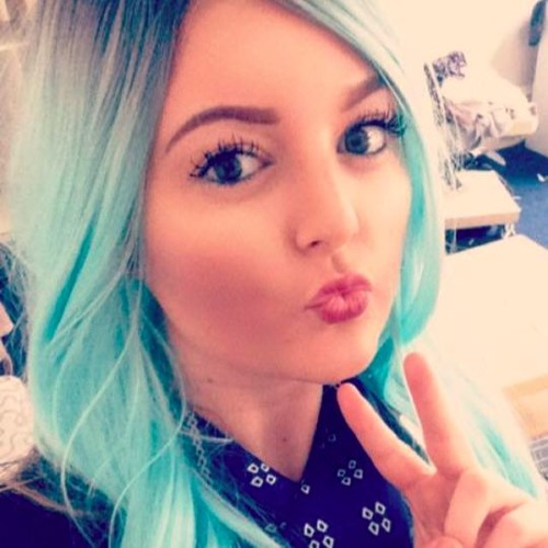 Sophie Laura Newton's avatar