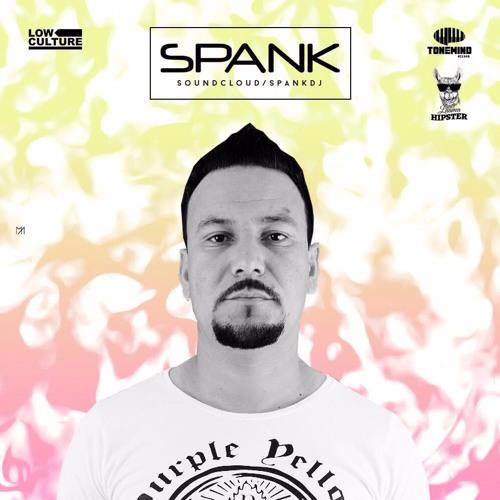 Spank's avatar