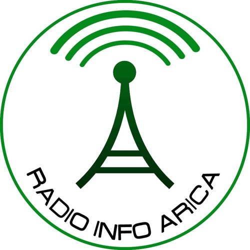 RadioInfo Arica's avatar