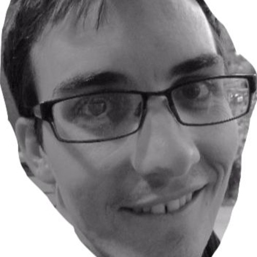 Jeffrey West's avatar