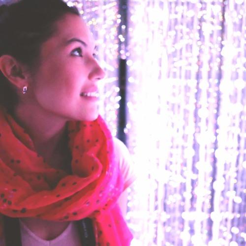 Kamilla Magnifico's avatar