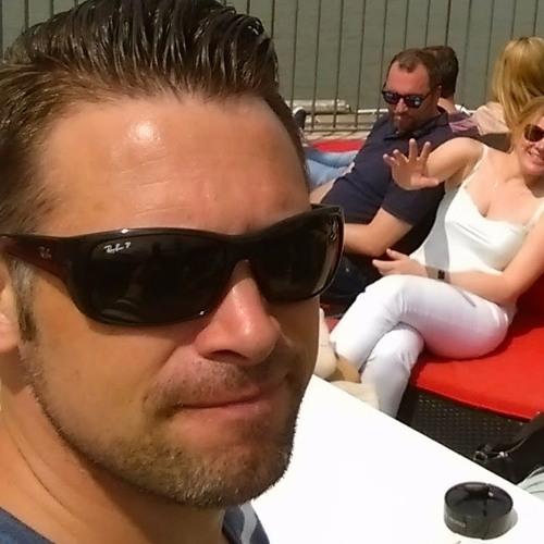 Jeroen Wennekers's avatar