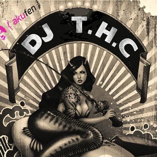 DJ T H C  ( Akufen crew )'s avatar