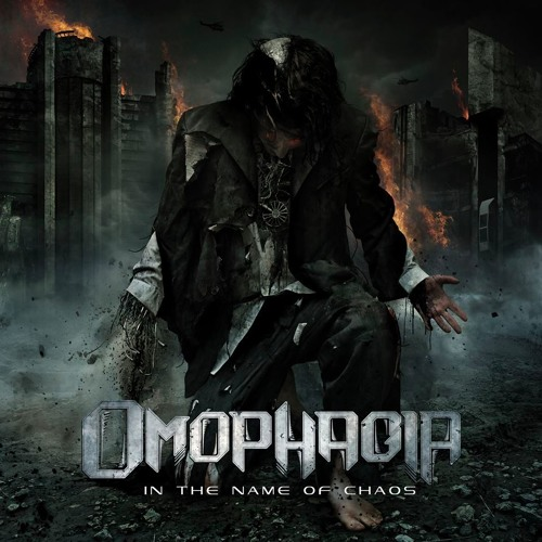 Omophagia's avatar