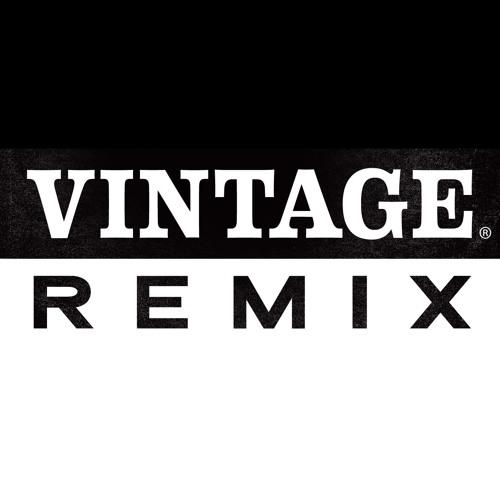Vintage Remix's avatar