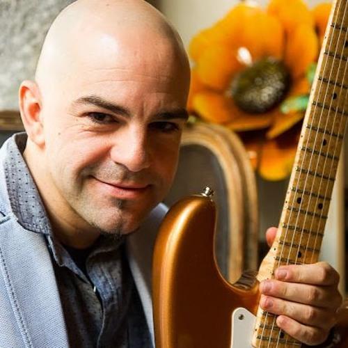 Santiago Pigmalión's avatar