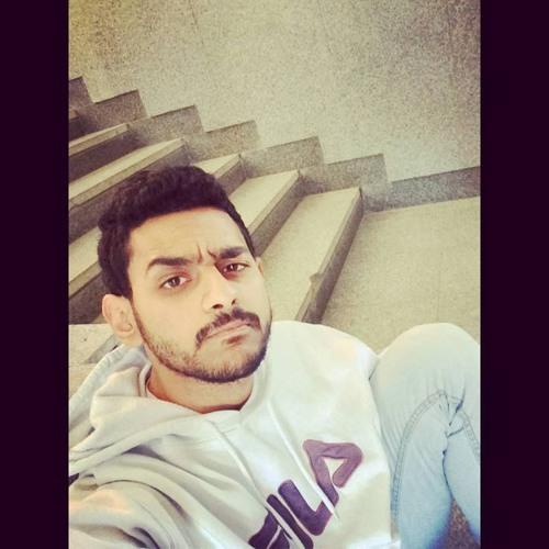Abd Elrahman Mohamed 7's avatar