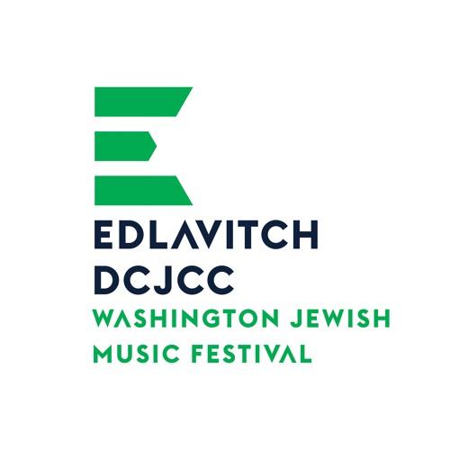 Washington Jewish Music Festival's avatar