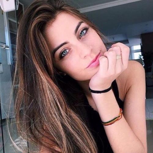 Morgan Marie's avatar