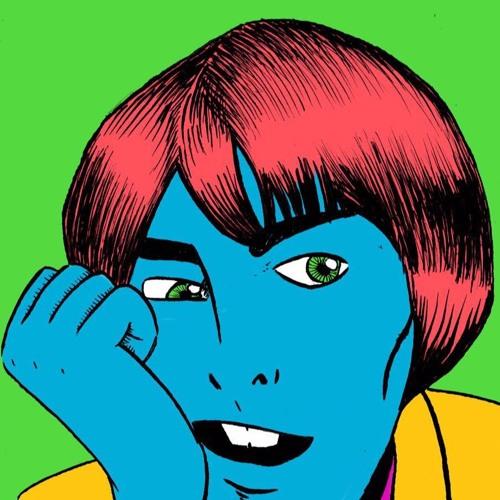 COSMOsoundcloud's avatar
