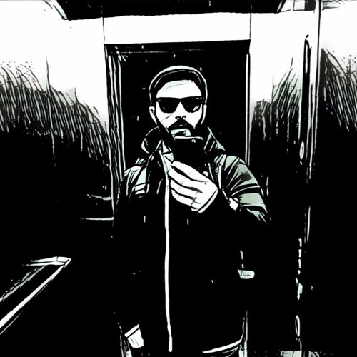 HugoPaixao's avatar
