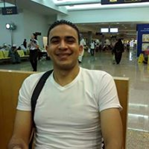 Mohammed Sharara's avatar