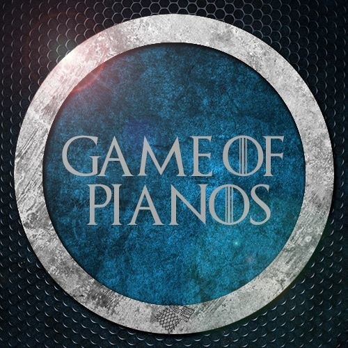 Game of Pianos's avatar