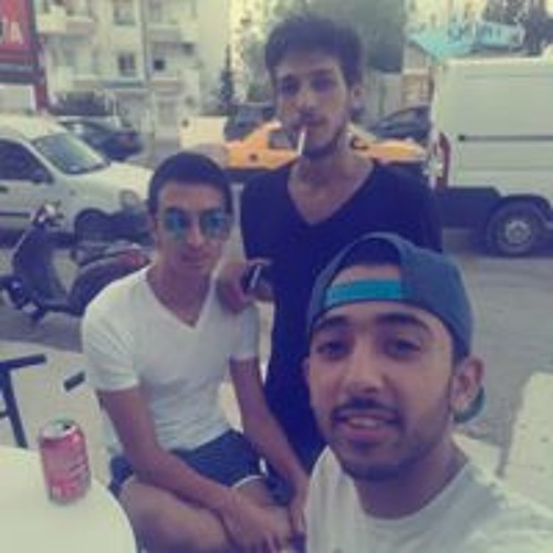 Haroun Maatoug's avatar