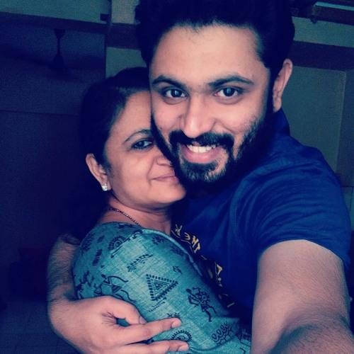 Hari Krishnan J's avatar
