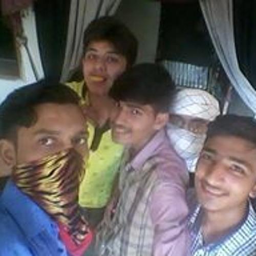 Cheeta Mughal's avatar